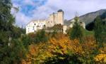 Sąd odrzucił roszczenia Hohenzollernów do zamku Rheinfels
