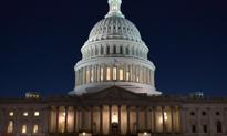 """Kongres USA odwlókł """"zamknięcie rządu"""""""