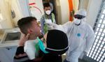 Pierwsza śmiertelna ofiara koronawirusa w Iraku