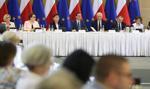 Morawiecki: Część pomysłów zgłaszanych na okrągłym stole może być szybko wdrożona