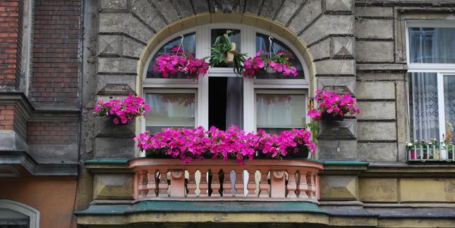 W Szczecinku przyjęto uchwałę, która nakłada na mieszkańców obowiązek opłacania podatku od balkonów i ociepleń