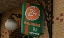 Banco Santander sprzedaje 1,98 mln akcji BZ WBK po min. 379 zł za papier