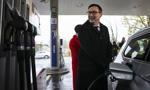 Wciąż brak spadku cen paliw