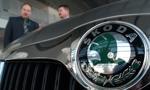 Skoda ma problem przez Volkswagena
