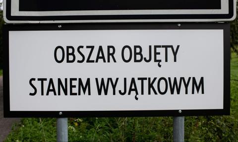 Dotąd przyznano 8 rekompensat za stan wyjątkowy na kwotę ok. 330 tys. zł