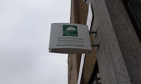 ARiMR przedłuża nabór wniosków na założenie biznesu na wsi