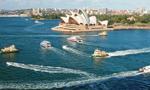Tam mieszkam: Sydney
