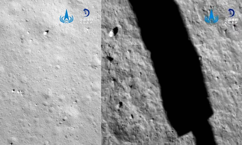 Amerykański łazik Viper wyląduje na Księżycu w 2023 roku
