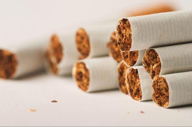 CBŚP: ponad 18 mln papierosów w fabryce na Dolnym Śląsku - straty 16 mln zł
