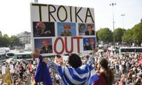 Grecy w referendum odrzucili warunki pomocy międzynarodowej