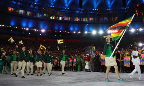 Zimbabwe: olimpijczycy aresztowani za słabe wyniki w Rio
