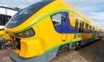 Pesa otrzymała niemiecką homologację na trójczłonowe pociągi Link
