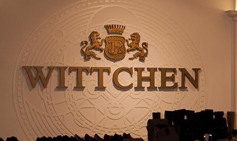 Wittchen chce rozbudować centrum logistyczne w Palmirach