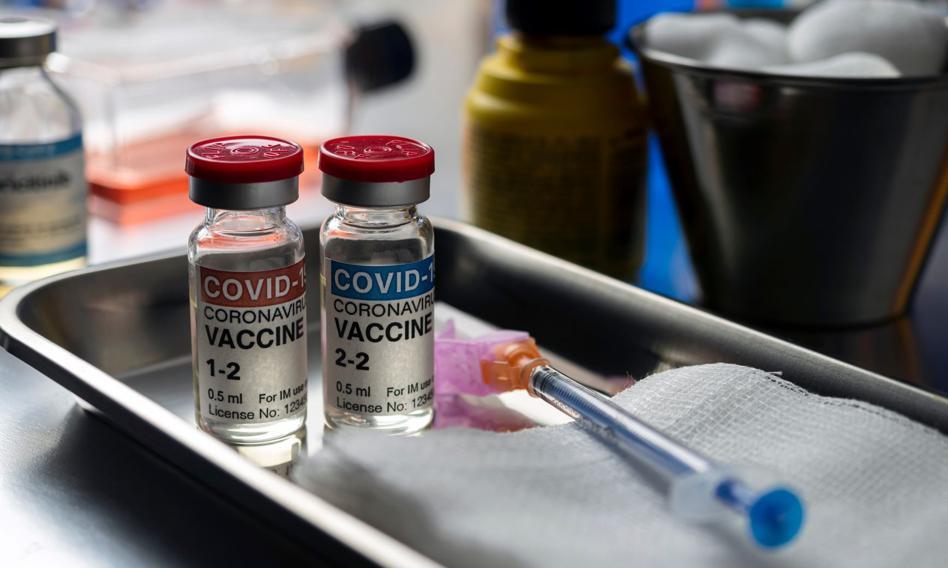 Coraz więcej Amerykanów stara się unikać szczepień, powołując się na poglądy religijne