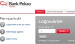 Awaria w Banku Pekao. Nie działał system Pekao24