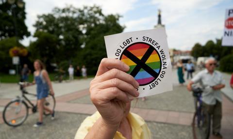 """WSA unieważnił kolejną uchwałę """"anty-LGBT"""""""