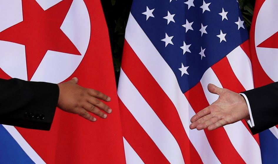 Biały Dom próbuje odnowić dialog z Koreą Północną