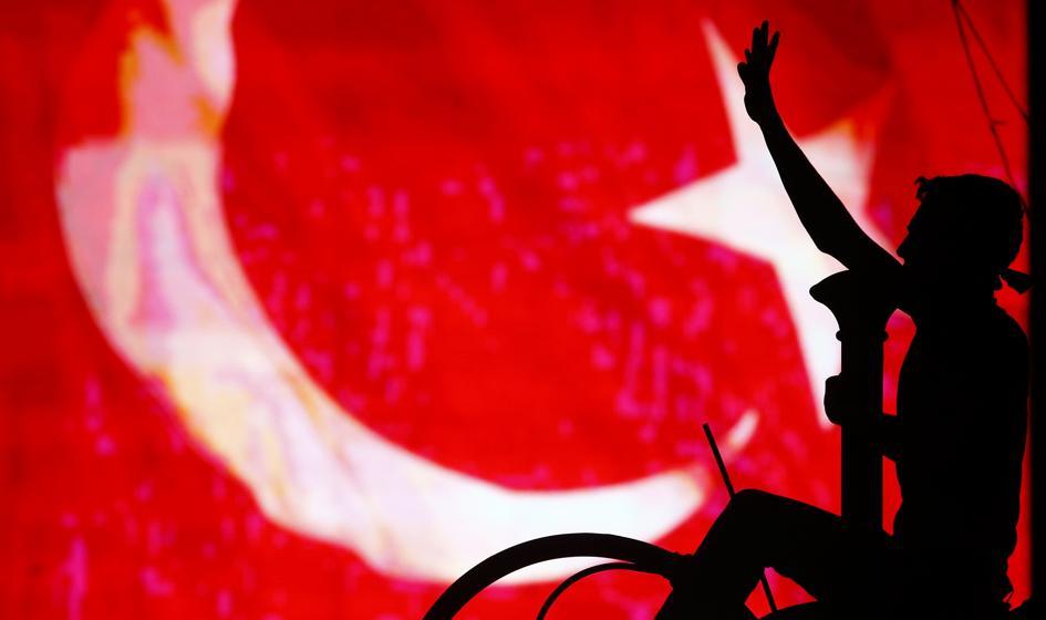 Turcja: zatrzymano dziennikarkę tureckiego serwisu BBC