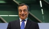 Draghi mówi, euro rośnie. I nikt nie wie dlaczego