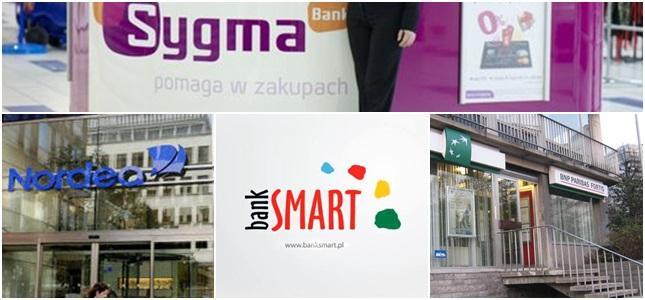 Historia polskiej bankowości przyniosła już wiele właścicielskich zmian