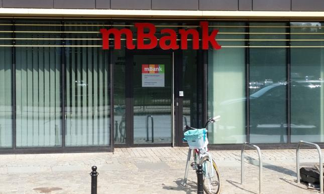 Lokaty mBank