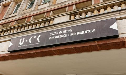 UOKiK: Polski Prąd i Gaz ma zapłacić 183 tys. zł kary