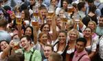 W Monachium rozpoczął się Oktoberfest