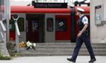 Szef MSW Bawarii: Atak nożownika na dworcu pod Monachium nie miał podłoża islamistycznego