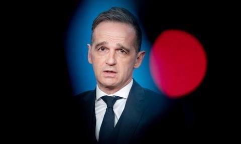 Szef MSZ Niemiec o reparacjach za zbrodnie z II wojny światowej: możliwe tylko roszczenia między państwami