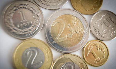 Premier: Przystąpienie dziś do strefy euro - wysoce ryzykowne