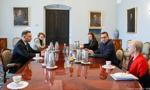 Prezydent Duda: Niektórzy samozatrudnieni i mikroprzedsiębiorcy zwolnieni z płacenia składek ZUS