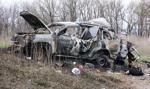 Ukraina: SBU traktuje zamach na OBWE jako akt terroru