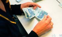 Płace rosną szybko, ale inflacja je przytemperuje