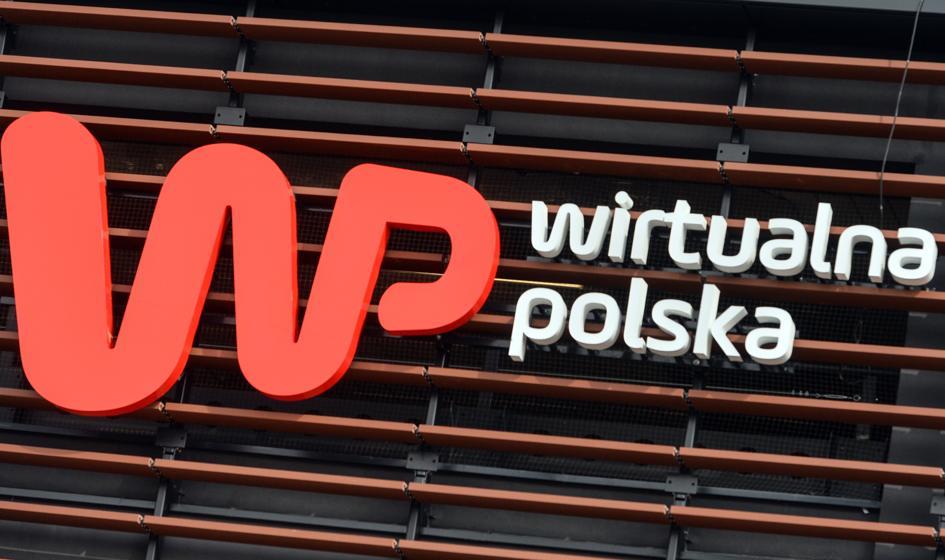 Wirtualna Polska wypłaci 1,55 zł dywidendy na akcję
