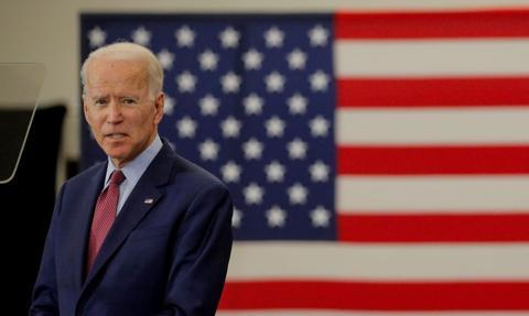 """""""Washington Post"""": Biden proponuje """"gospodarczy nacjonalizm"""""""