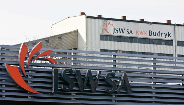 JSW porozumiała się z obligatariuszami w sprawie spłaty 1,3 mld obligacji