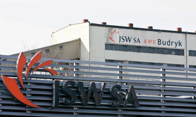 Silny wstrząs w kopalni JSW