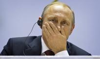 Desperacja w Rosji. Stopa procentowa aż 17%!