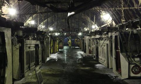JSW zwiększa wykorzystanie metanu w kopalniach