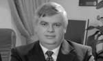 Zmarł prof. Marek Łyszczak - kierownik Katedry Finansów Uniwersytetu Ekonomicznego we Wrocławiu