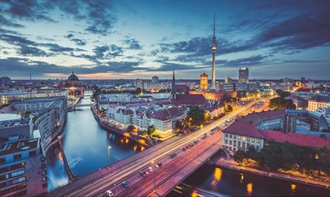 Polacy najliczniejszą grupą obcokrajowców w Berlinie