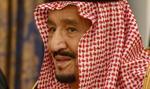 Król Arabii Saudyjskiej wezwał do kompleksowego rozwiązania problemu Iranu