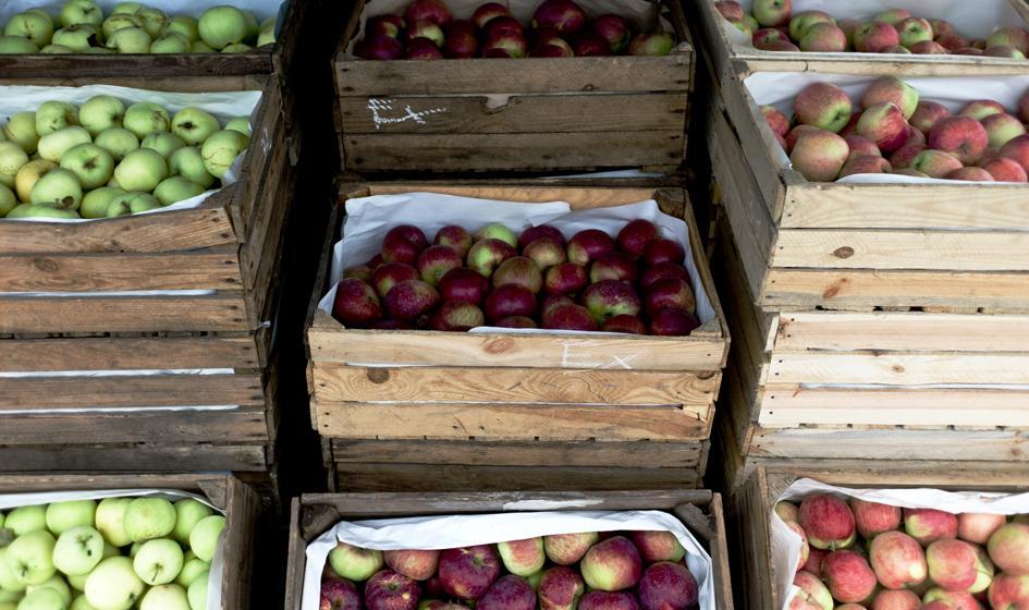 Sprawa za VAT za jabłka skończy się w sądzie?