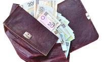 Pensje znów w górę, drożejące paliwa i kłopoty polskiej gry [Wykresy tygodnia]