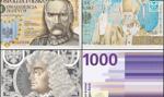 Kto powinien znaleźć się na banknocie 1000 zł?