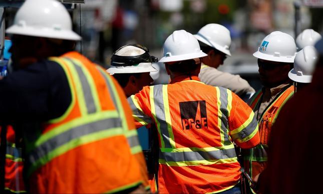 Setki tysięcy nowojorczyków wrócą prawdopodobnie wkrótce do pracy