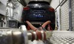 Niemcy zakazały dopuszczania do ruchu samochodów Porsche Cayenne