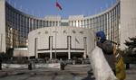Chiny: rekordowy zastrzyk pieniędzy dla banków