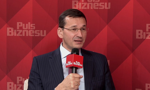 Morawiecki: Chcemy, by cała Polska była jedną wielką strefą ekonomiczną