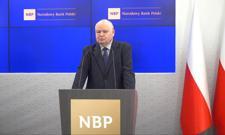 Glapiński: RPP nie lekceważy inflacji
